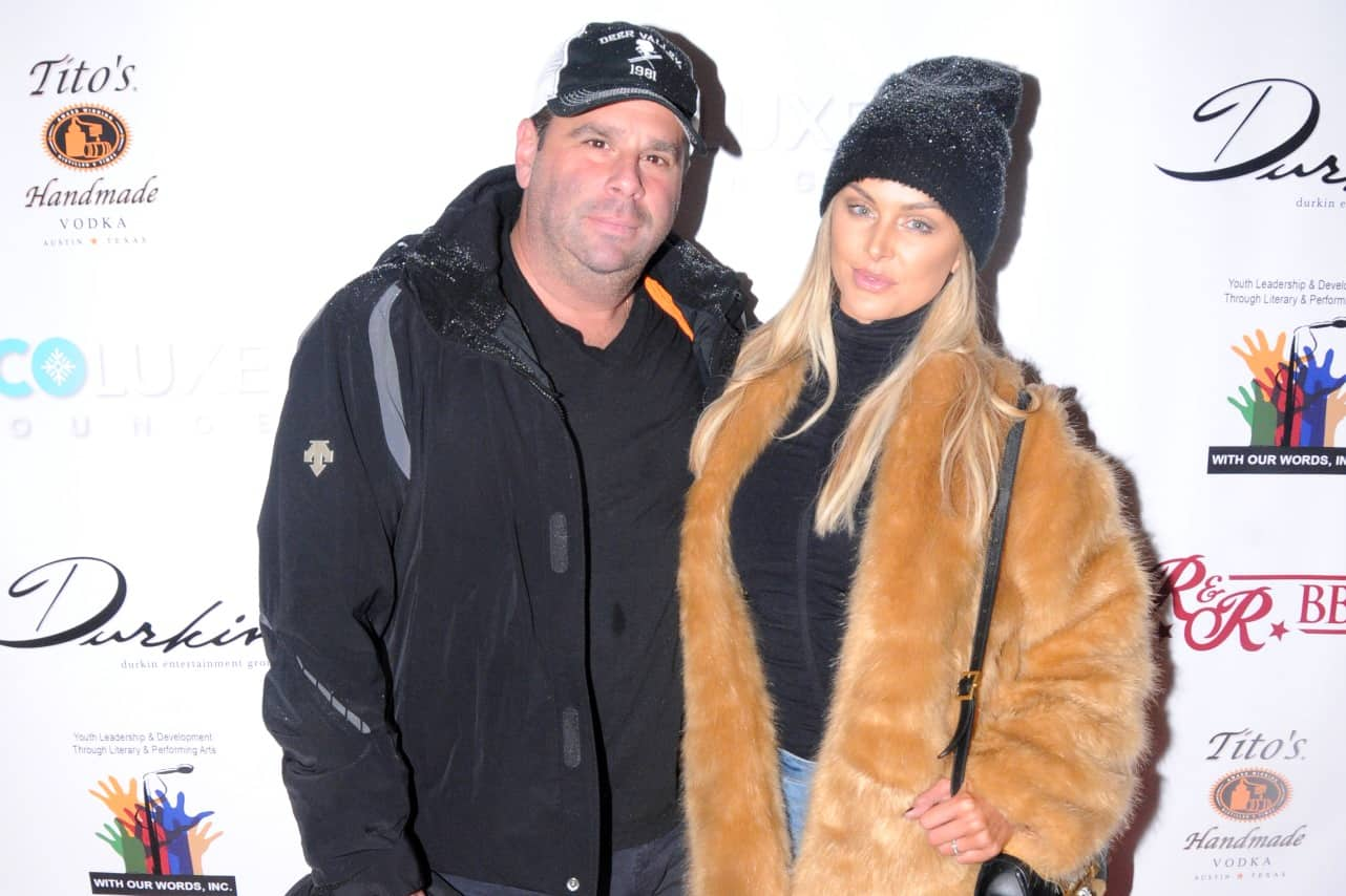 vanderpump rules' lala kent and randall emmett birthday party photos