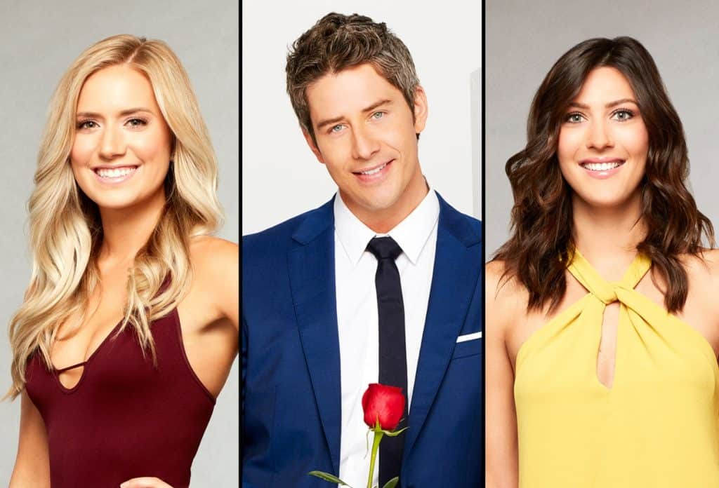 The Bachelor finale: Arie Luyendyk Jr.'s final rose goes to…