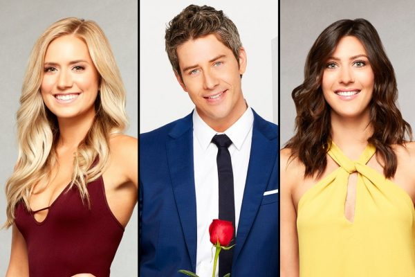 The Bachelor spoiler after the finale rose update with Arie Lauren B and Becca