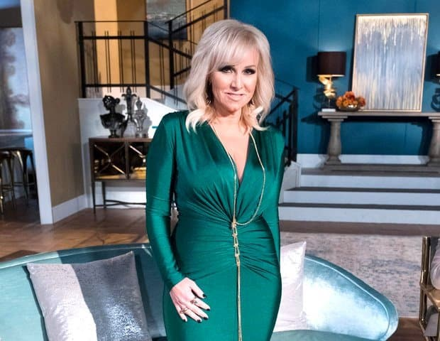 rhonj margaret josephs interview