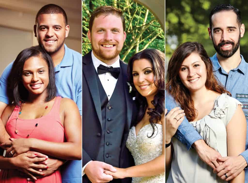 married at first sight cast salary revealed