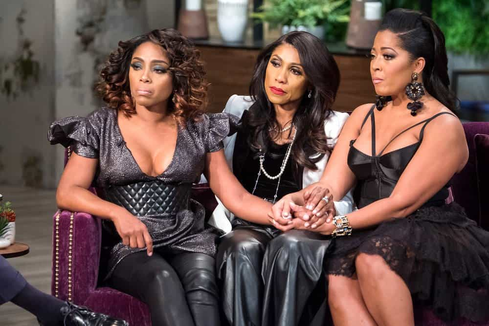 married to medicine reunion part two recap
