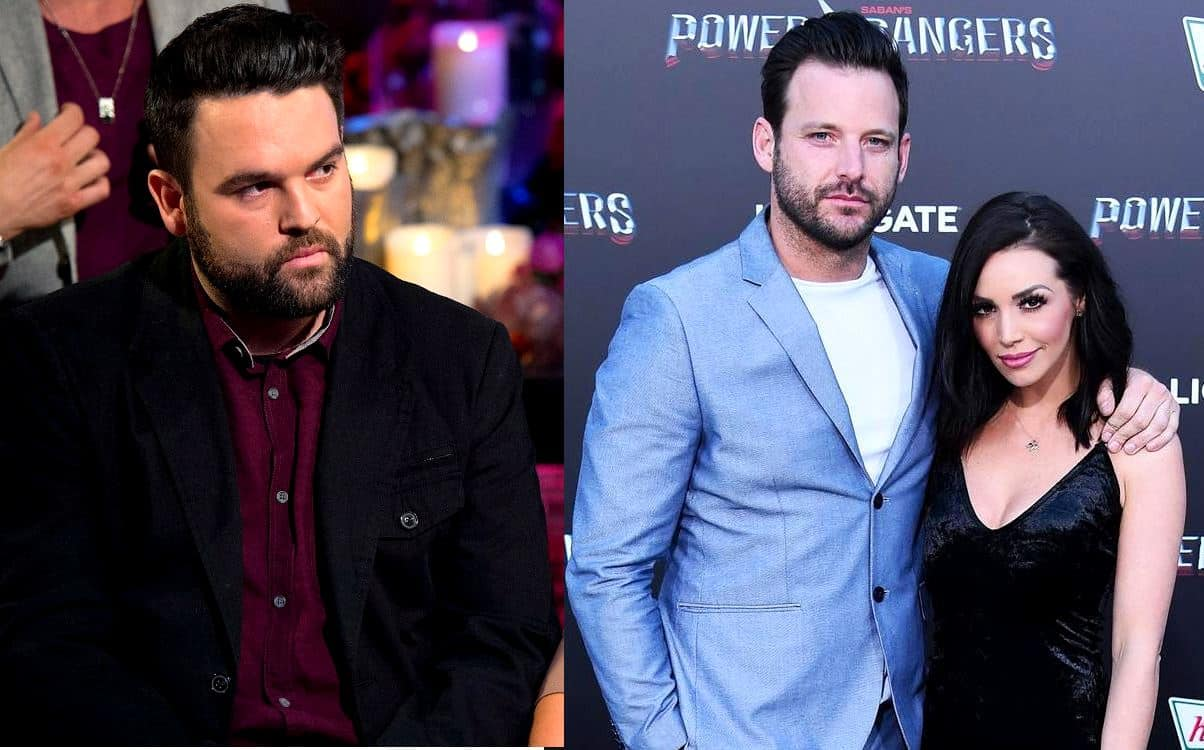mike shay disses scheana marie rob valletta