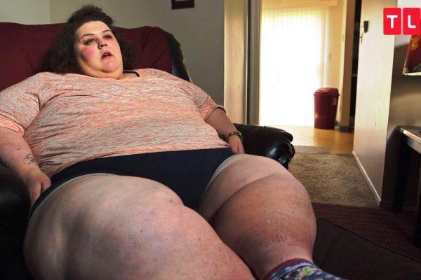 my 600 lb life sarah neeley update