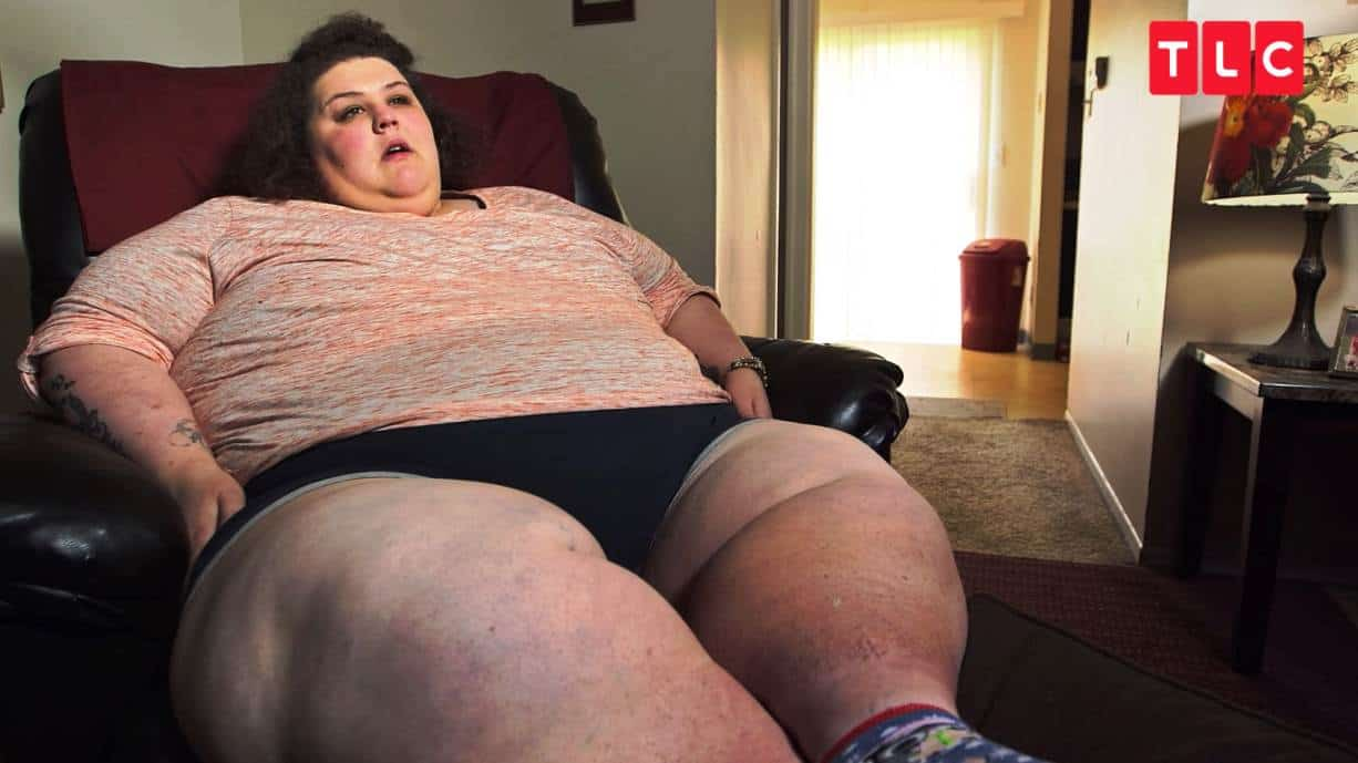 my 600 lb life sarah neeley update