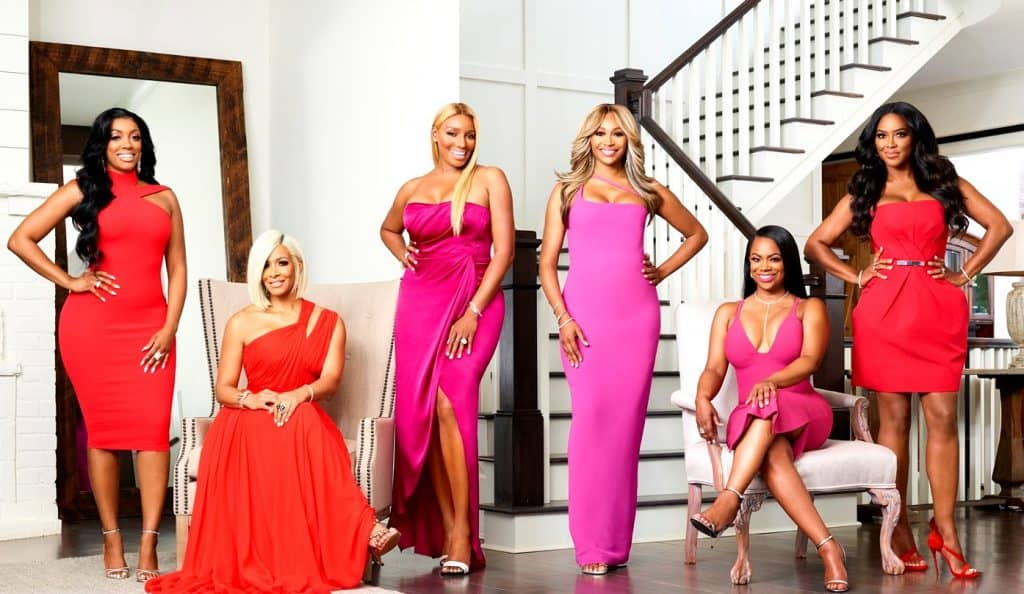 'Real Housewives of Atlanta' star Kenya Moore announces pregnancy