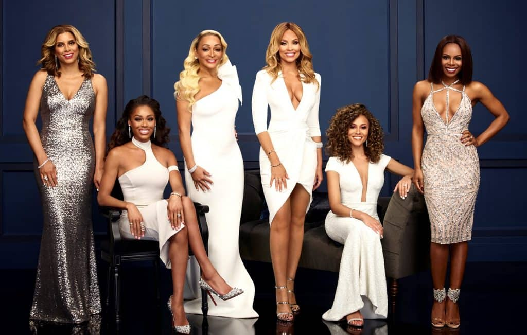 RHOP real housewives of potomac season 3 CAST PHOTO