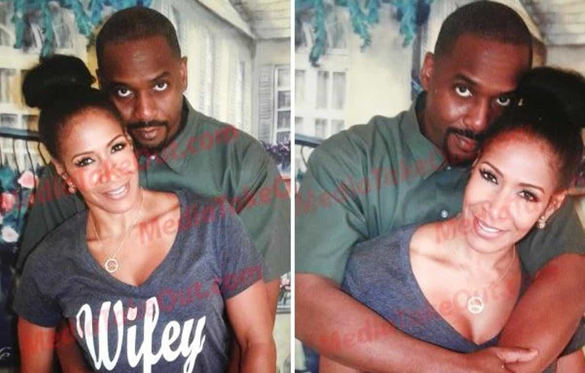 When is Sheree's Boyfriend Tyrone Gilliams Getting Out of Prison