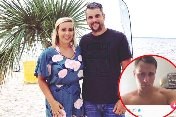 Teen Mom OG's Ryan Makes Shocking Marriage Claim On Tinder