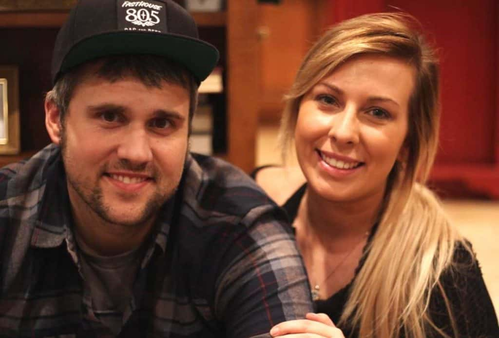 Teen Mom OG's Ryan Edwards Returns to Rehab