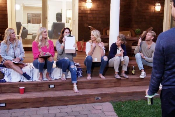 summer house recap mama drama