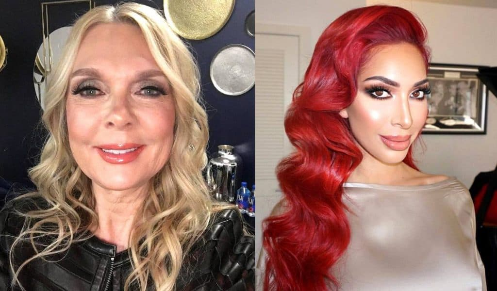 Teen Mom OG Debra Danielson Talks Farrah Abraham mental illness