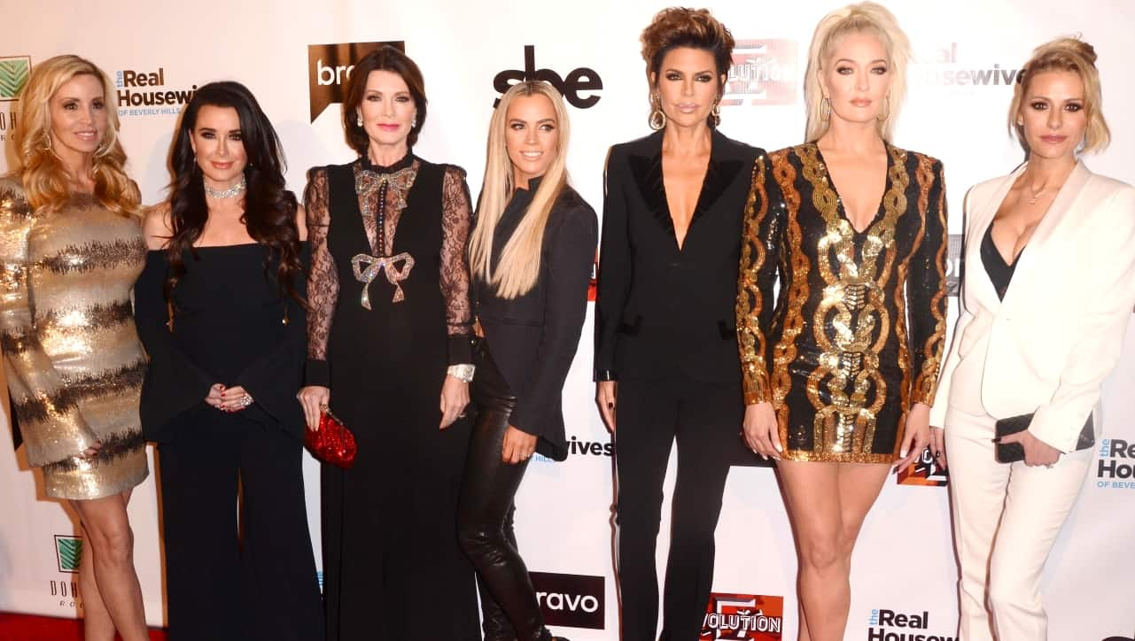 real housewives of beverly hills reunion secrets