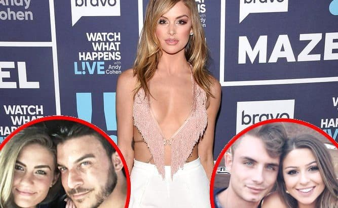 'Vanderpump Rules' Star LaLa Kent Claps Back After Jennifer Lawrence Diss