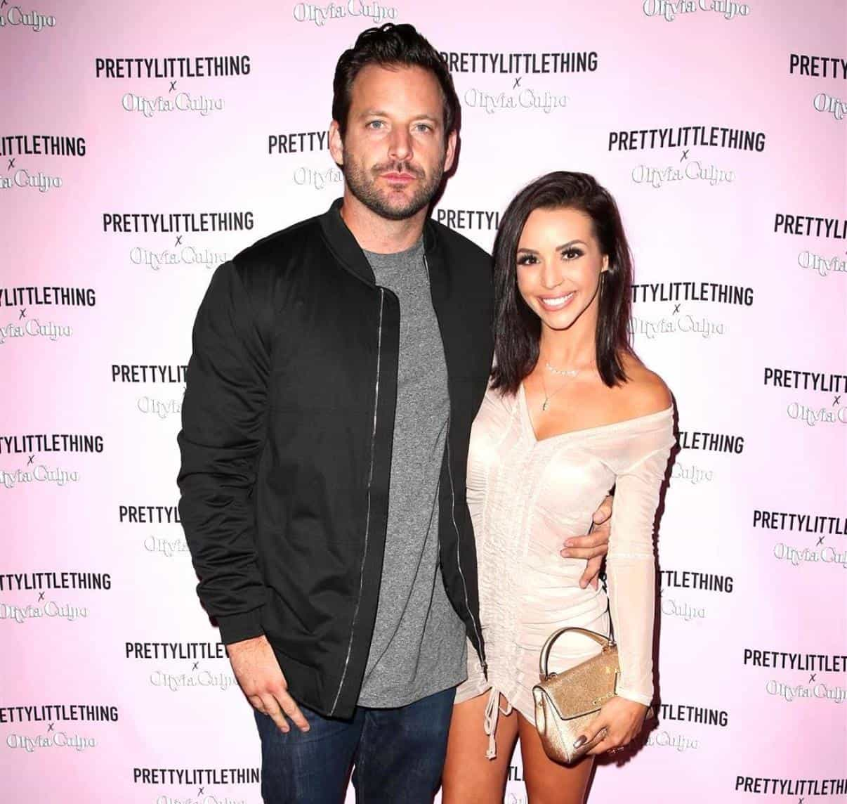 vanderpump rules rob and scheana update