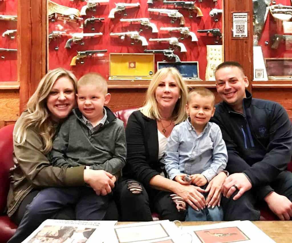 rhoc vicki gunvalson family briana ryan culberson grandkids