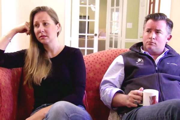 Southern Charm Elizabeth Madison and JD Madison Divorce Update
