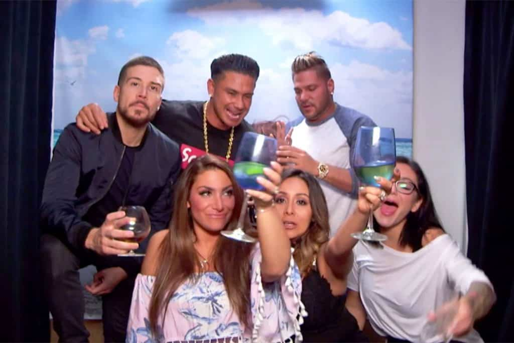 Jersey Shore Family Vacation Premiere Recap