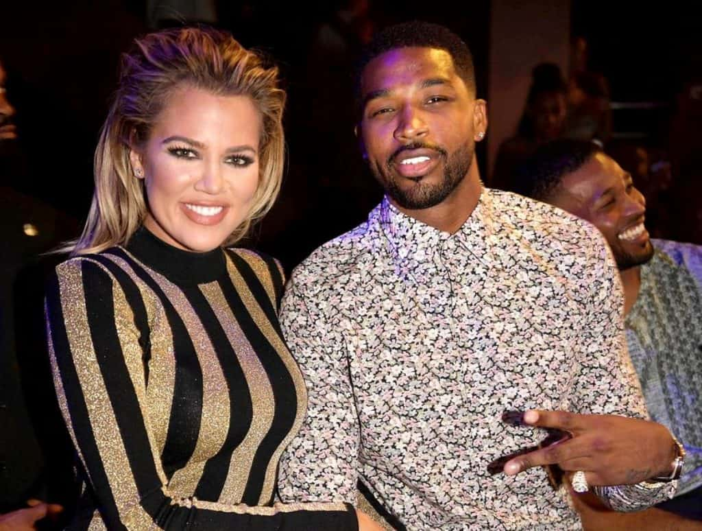 Khloe Kardashian and Tristan Thompson Back Together