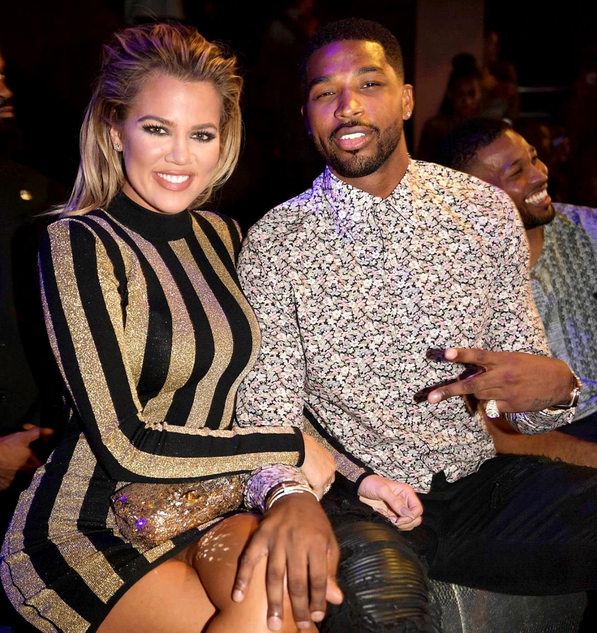 Khloe Kardashian and Tristan Thompson news