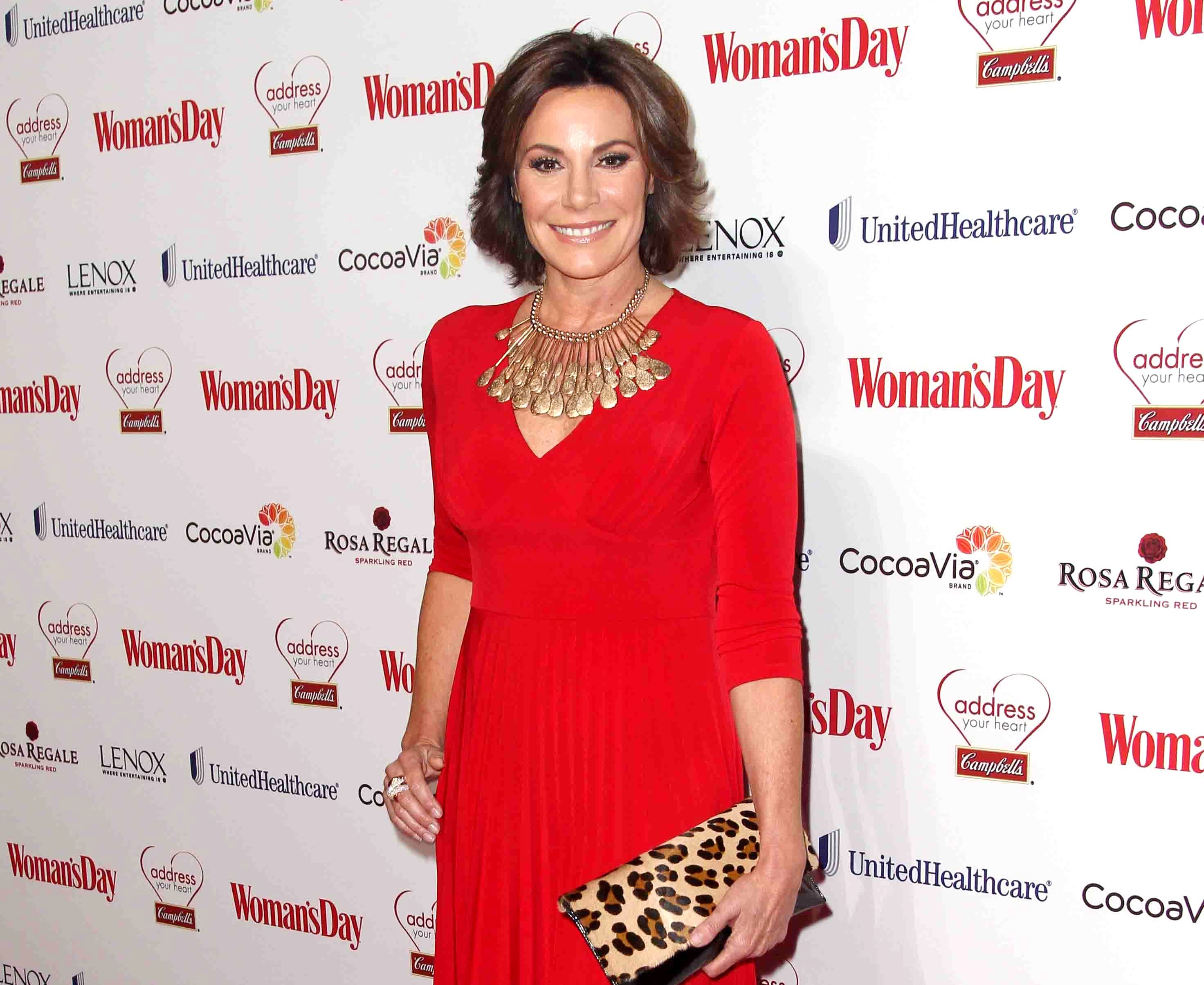 Leaked Luann de Lesseps naked (97 photos), Topless, Leaked, Instagram, legs 2015