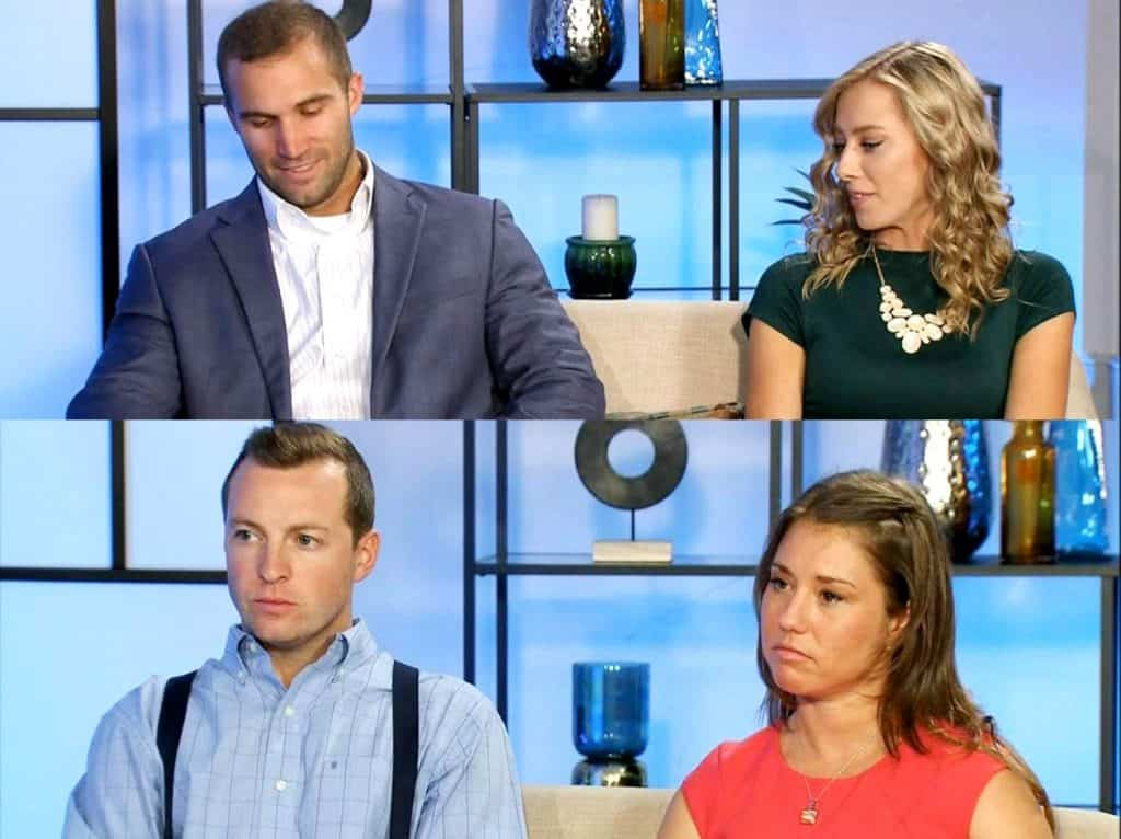 Married at First Sight Season 6 Finale Decision Day
