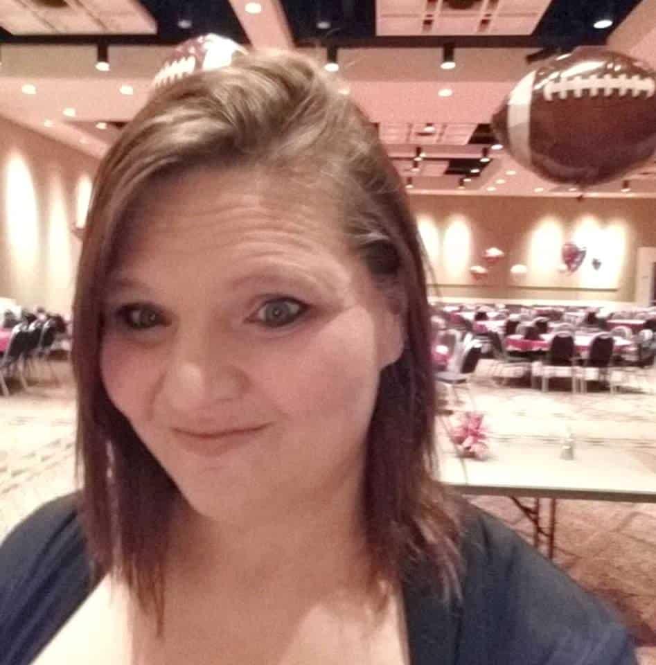 Melissa recent photo