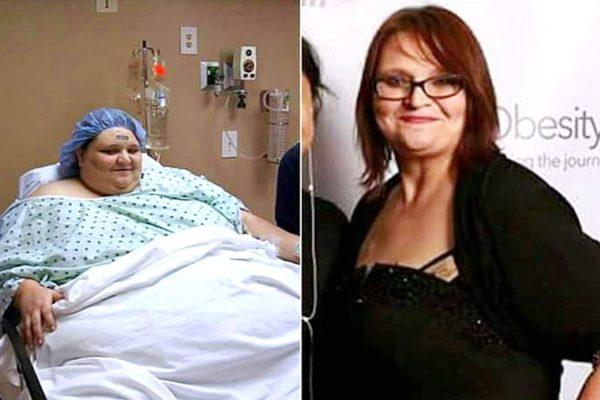 My 600-Lb Life Melissa Morris Weight Loss Photos Update