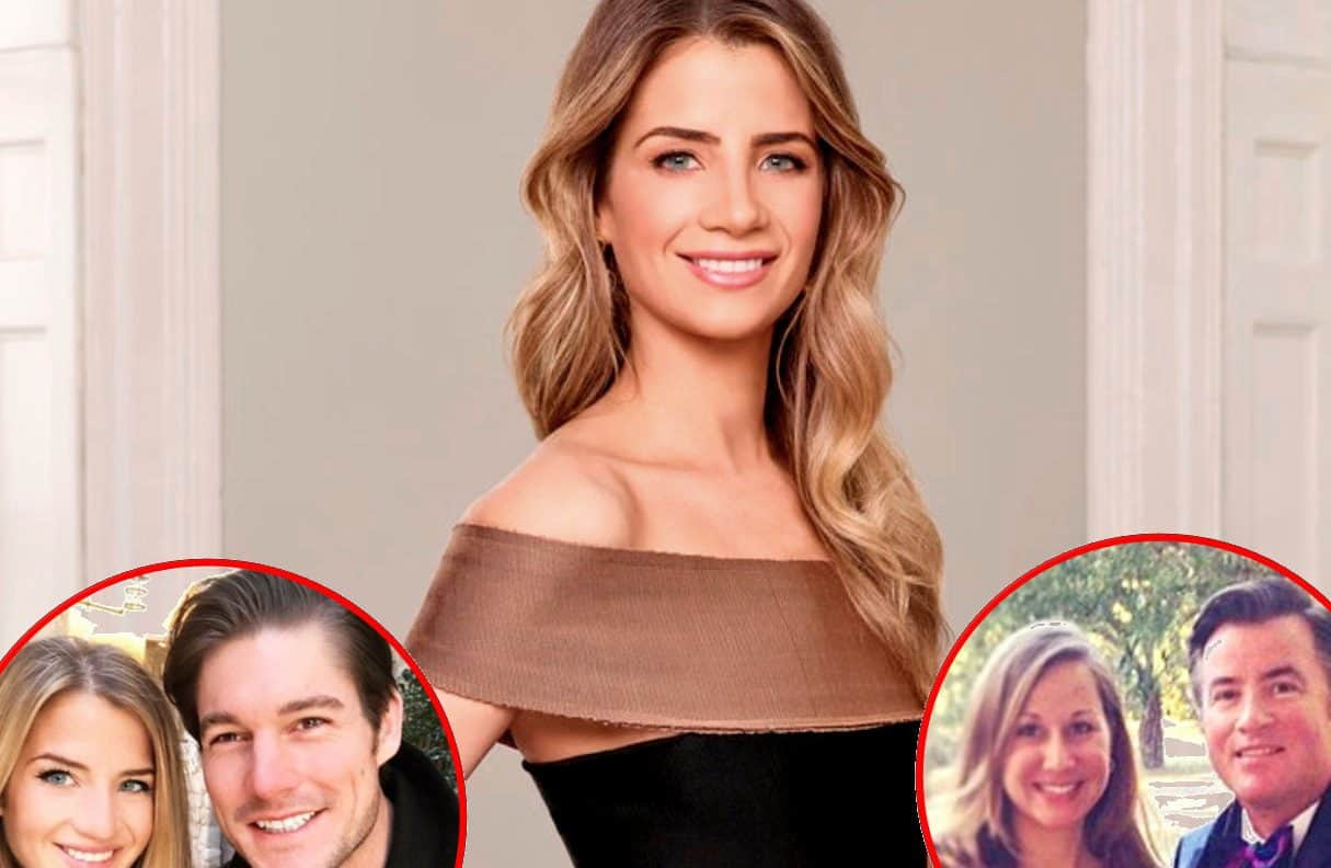 Southern Charm's Naomie Olindo Talks Craig Liz and JD
