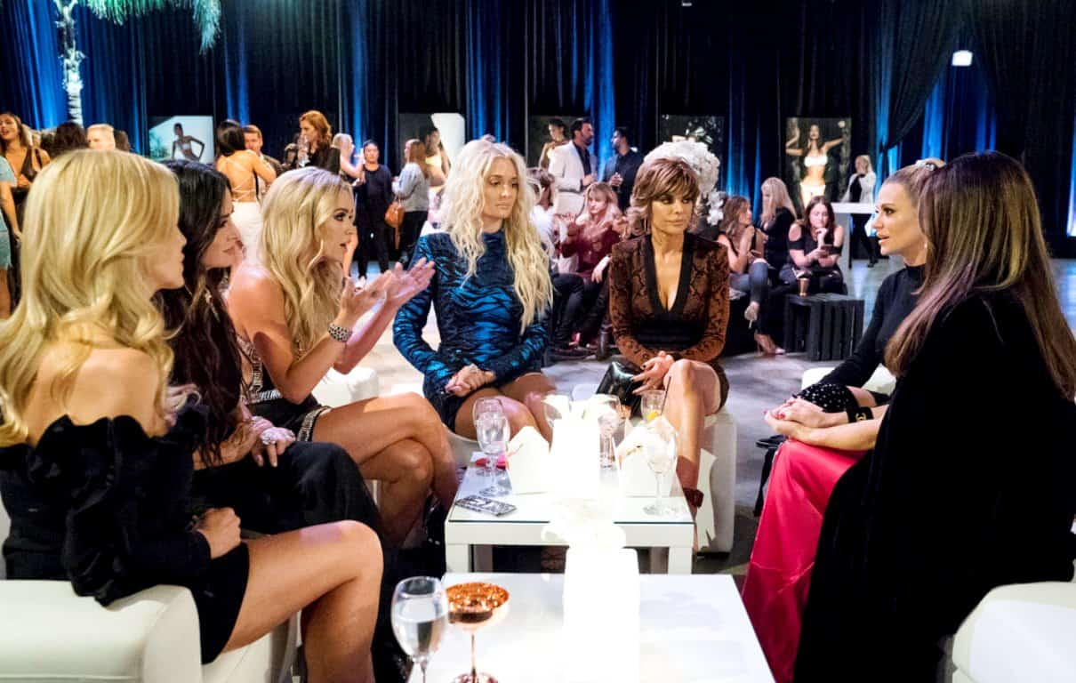 Real Housewives of Beverly Hills season finale recap