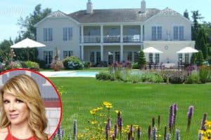 RHONY Ramona Singer Hamptons Home Photos