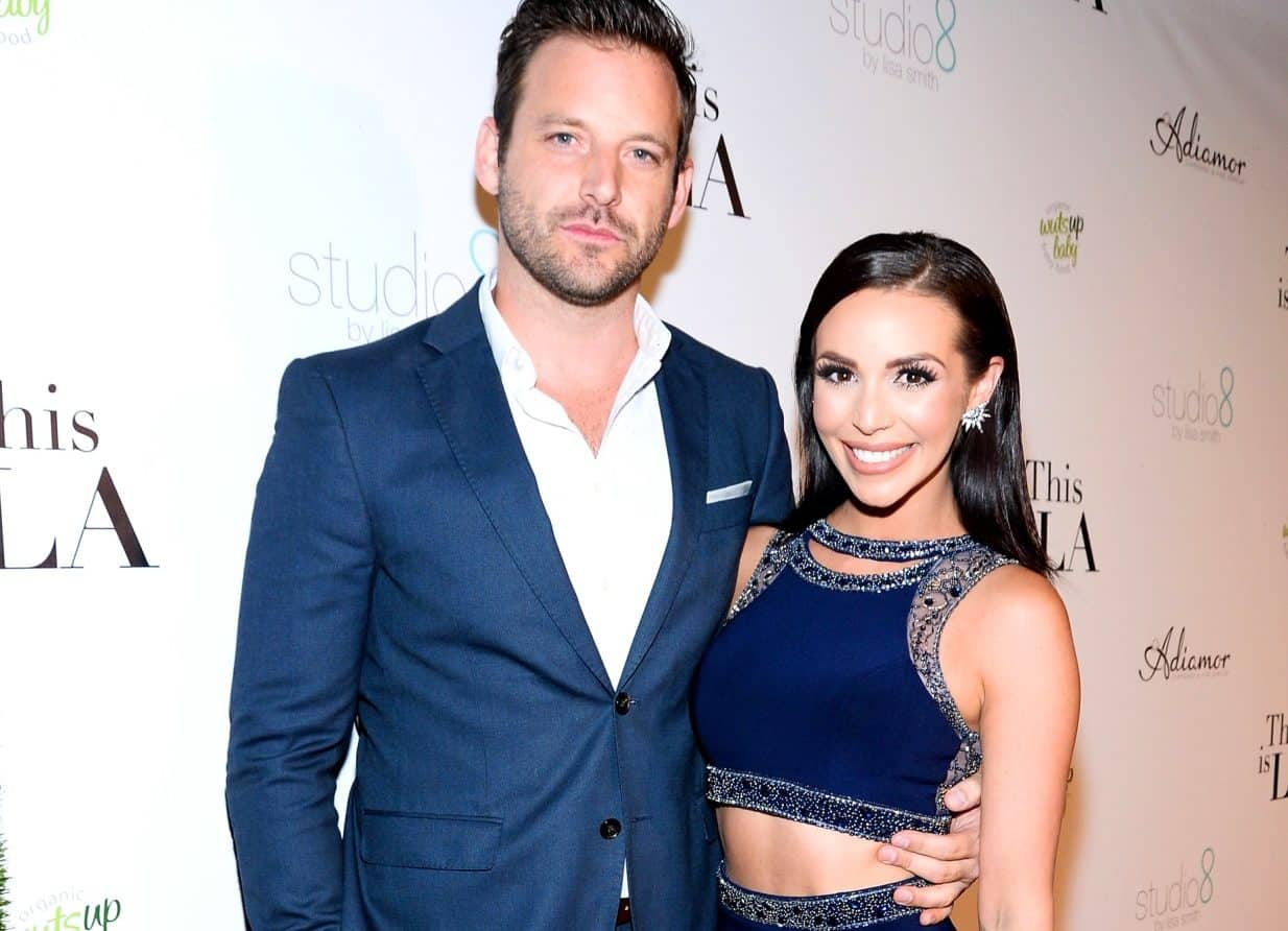 Are Rob Valletta and Scheana Marie still together