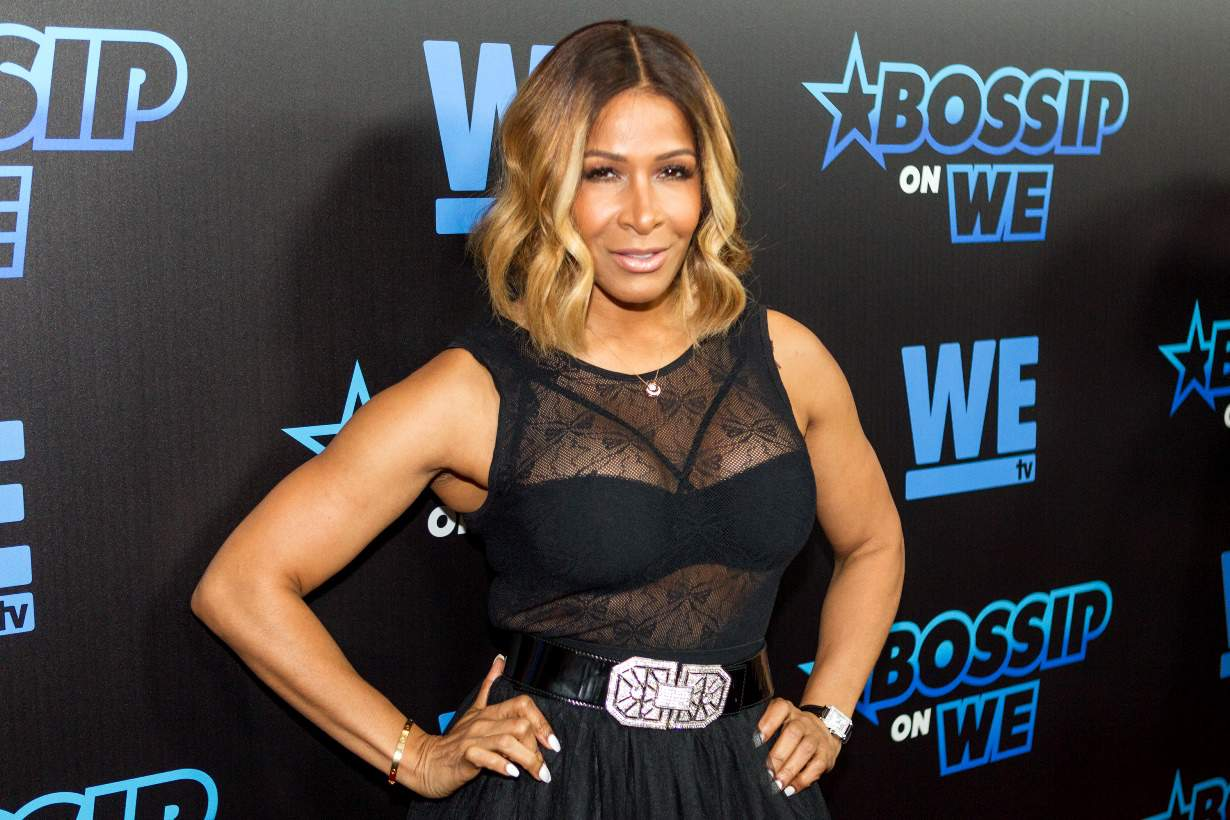 Sheree Whitfield Fired from RHOA
