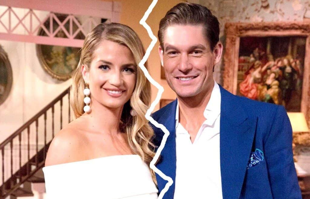 Southern Charm Naomie and Craig Split