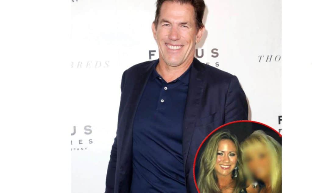 Ashley Perkins Defends Thomas Ravenel In Sexual Assault Case