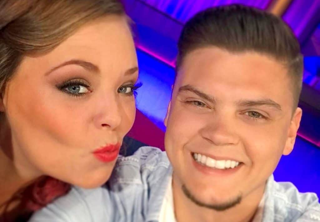 Teen Mom OG Tyler Baltierra Talks Bipolar