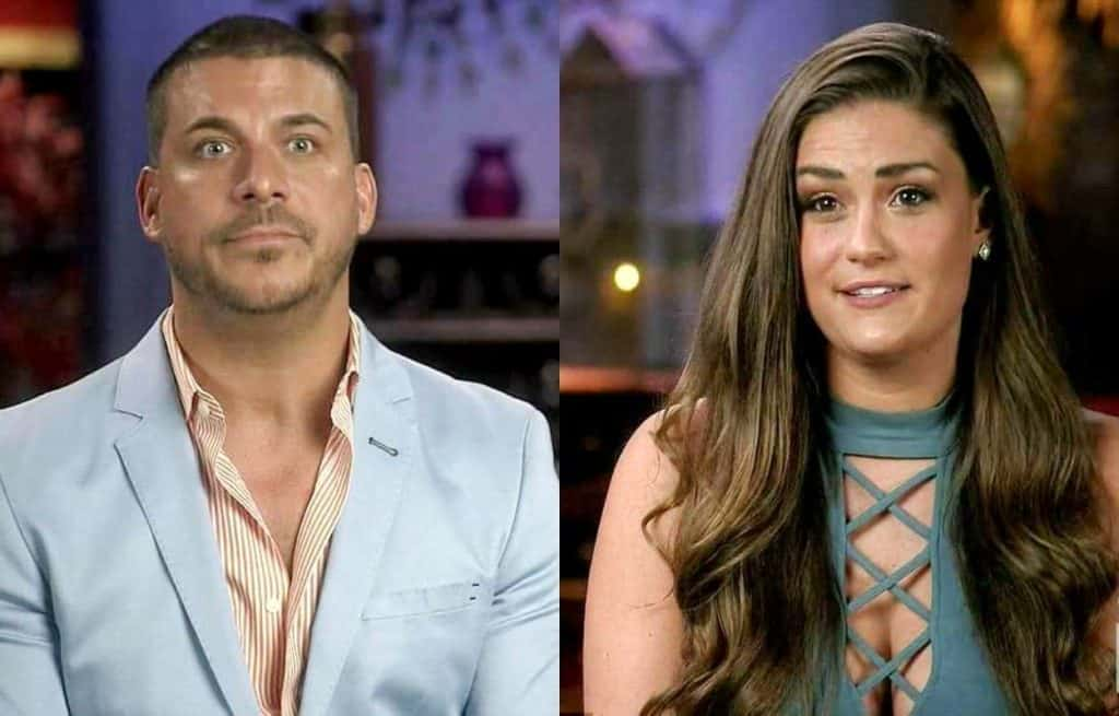 Vanderpump Rules Recap Jax and Brittany Break Up
