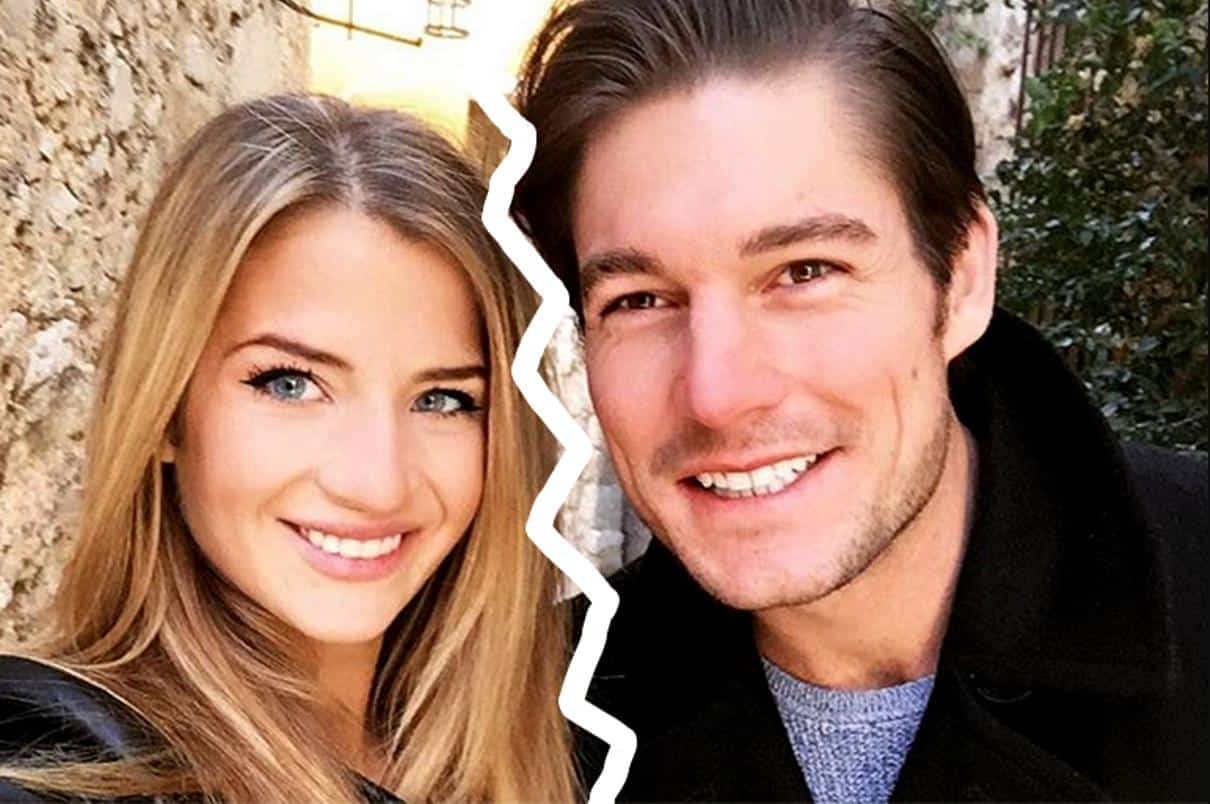 Southern Charm craig conover and naomie olindo split update