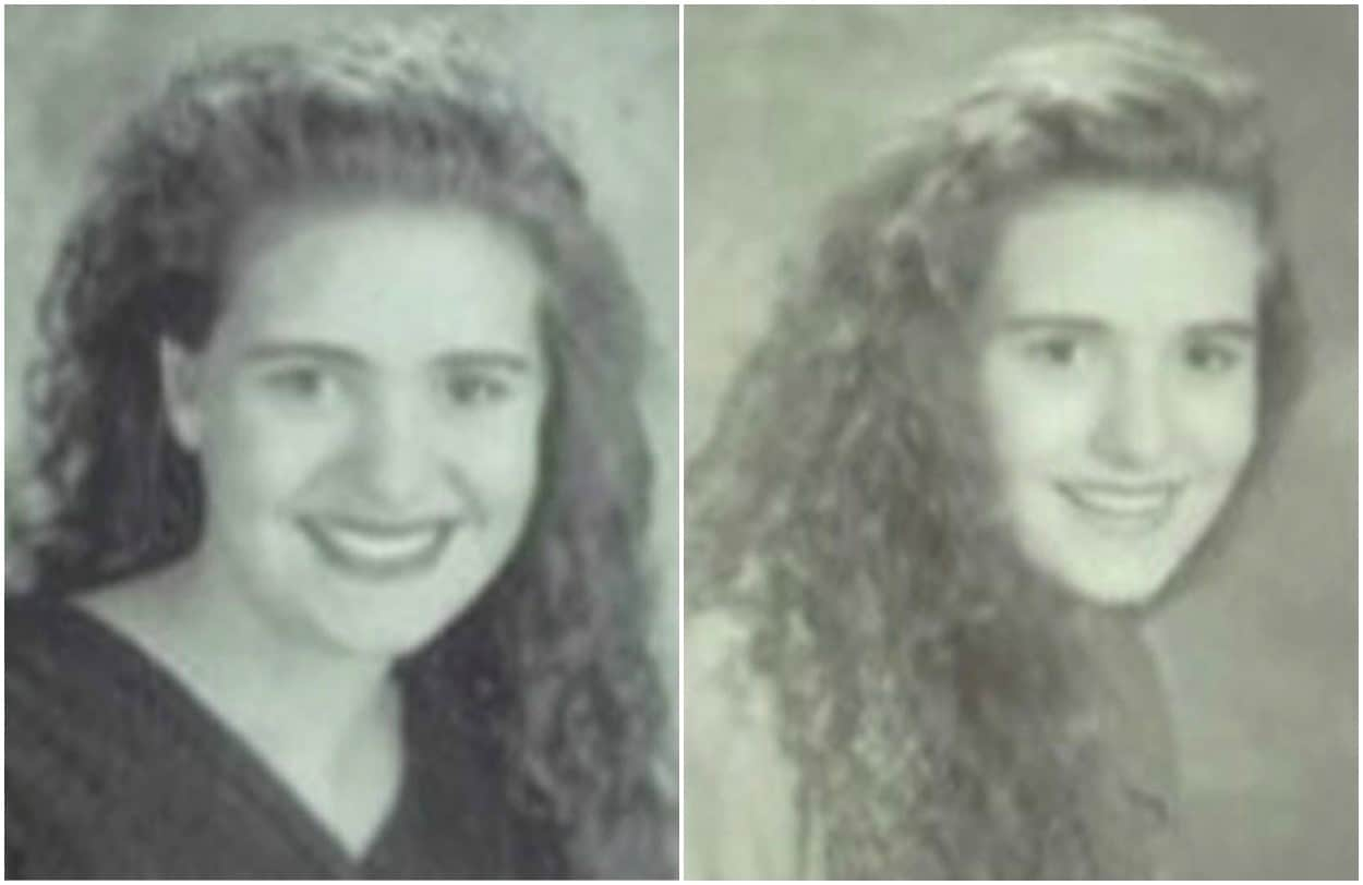 dorit kemsley young high school pictures before fame