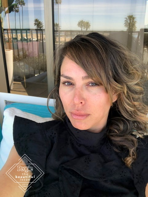 RHOC Kelly Dodd Real Housewives of Orange County's Kelly Dodd poses without makeup for the 2018 People Beautiful issue.