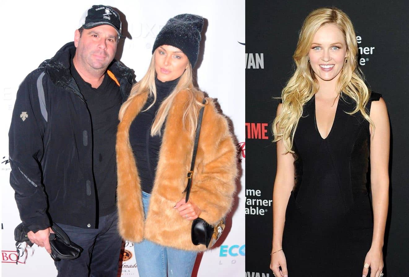 Vanderpump Rules Lala Kent called a mistress by boyfriend Randall Emmett's ex-wife Ambyr Childers