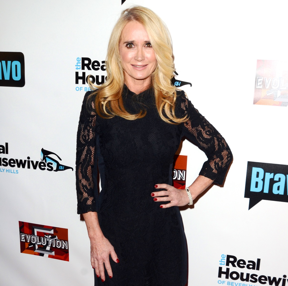 rhobh Kim Richards