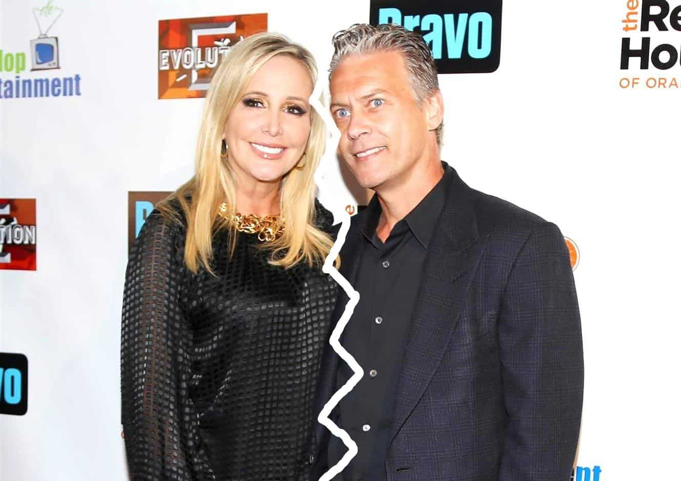 RHOC's Shannon Beador Slams Ex David Beador In Court