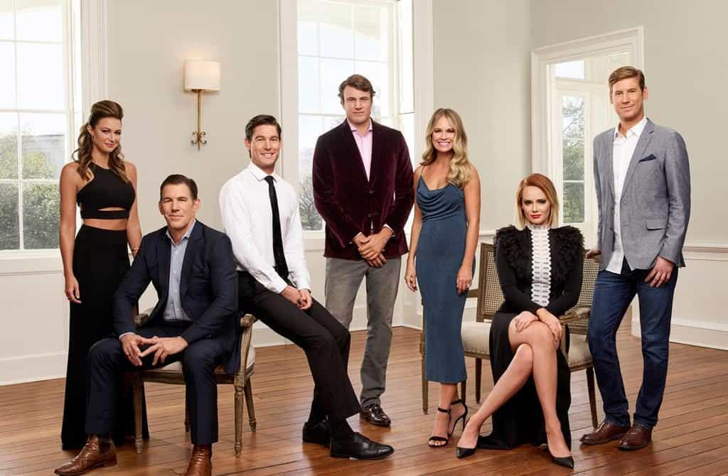 Southern Charm Salary Revealed