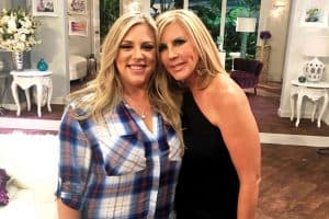 RHOC Vicki Gunvalson daughter Briana Culberson Weight Loss Update