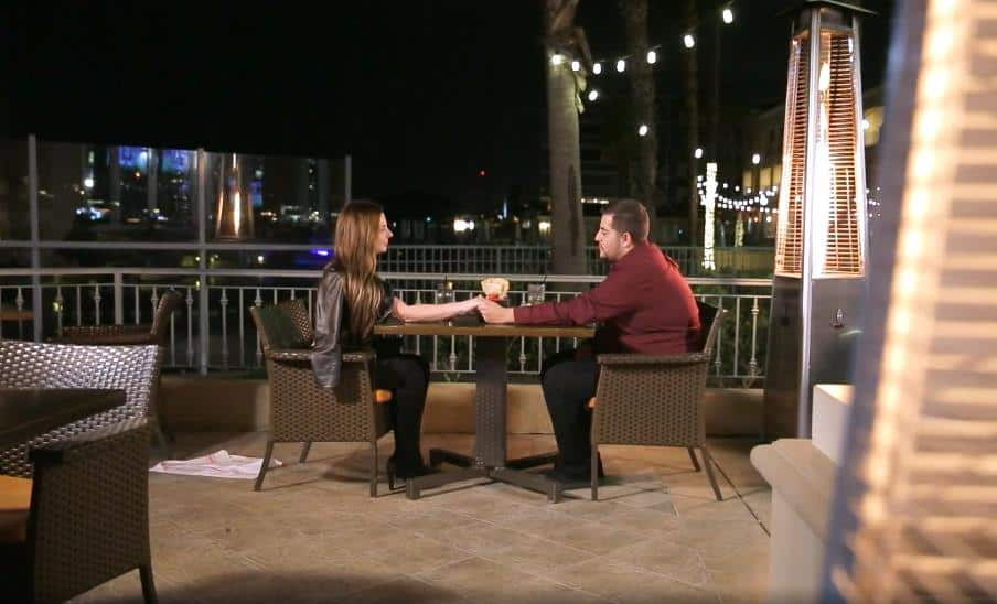 90 Day Fiance Happily Ever After Recap Disruptive Behavior Anfisa and Jorge