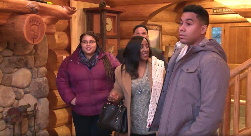 90 Day Fiance Happily Ever After Recap Disruptive Behavior Chantel's Family Pedro