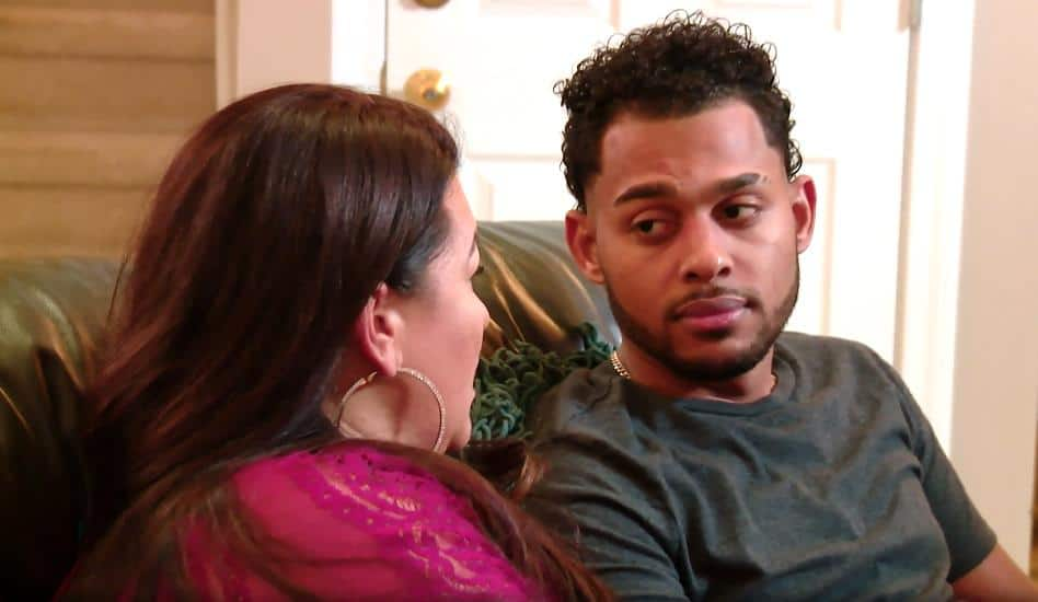 90 Day Fiance Happily Ever After Recap Disruptive Behavior Luis and Molly