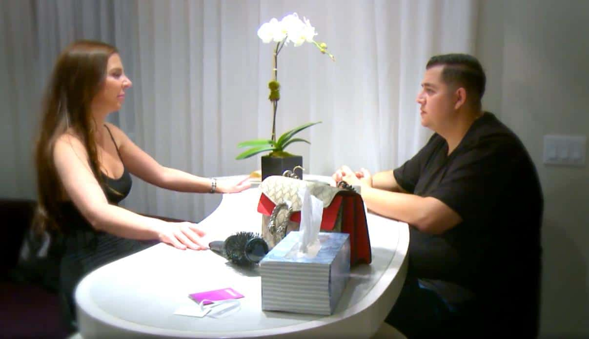 90 Day Fiance Happily Ever After Recap - Home Sweet Home Jorge and Anfisa