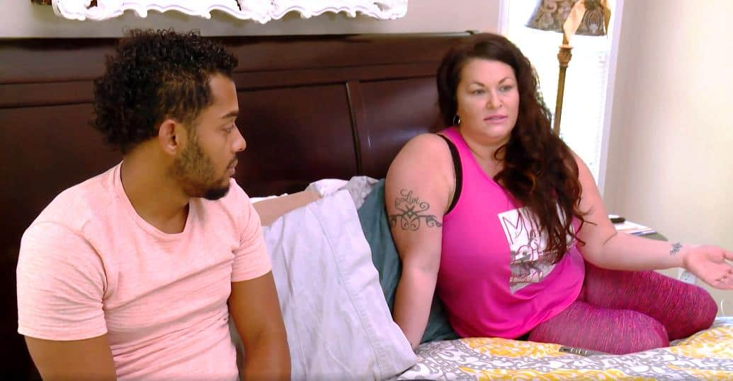 90 Day Fiance Happily Ever After Recap - Home Sweet Home Molly and Luis